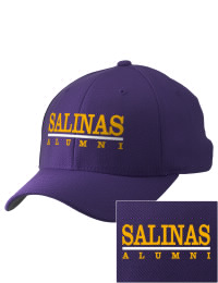 Salinas High School Alumni