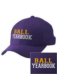Ball High School Yearbook