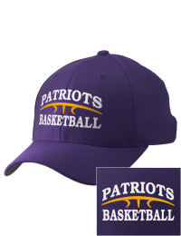 Patrick Henry High School Basketball