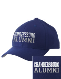 Chambersburg High School Alumni