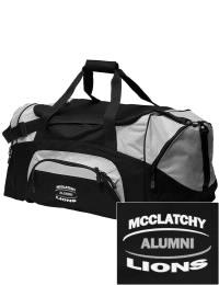 Mcclatchy High School Alumni