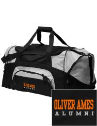 Oliver Ames High School Alumni