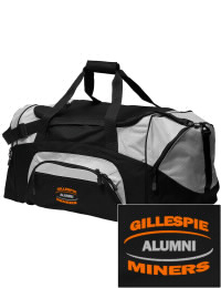 Gillespie High School Alumni