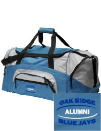 Oak Ridge High School Alumni