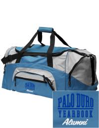 Palo Duro High School Yearbook