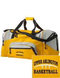 Upper Arlington High School Basketball