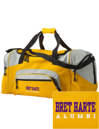 Bret Harte Union High School Alumni