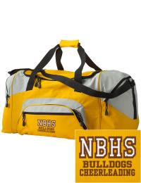 North Bend High School Cheerleading