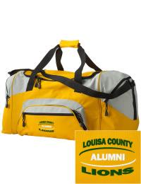 Louisa County High School Alumni