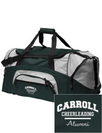 Carroll High School Cheerleading