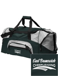East Brunswick High School Cheerleading