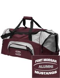 Fort Morgan High School Alumni