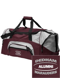 Dedham High School Alumni