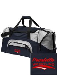 Pocatello High School Wrestling