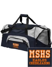 Madison Southern High School Cheerleading
