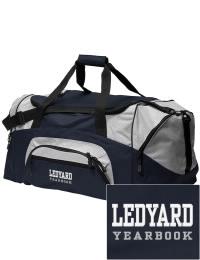 Ledyard High SchoolYearbook