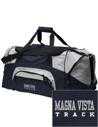 Magna Vista High School Track