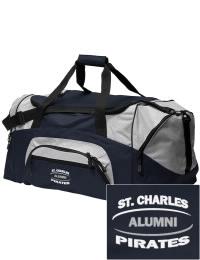 St Charles High School Alumni