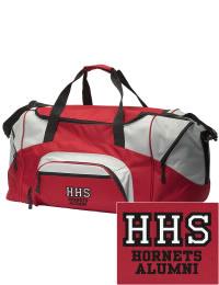 Hickory High School Alumni