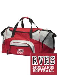 Rancho Verde High School Softball
