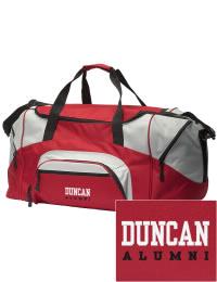Duncan High School Alumni