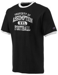 Assumption High School Football