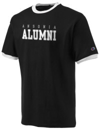 Ansonia High School Alumni