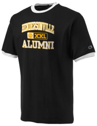 Hendersonville High School Alumni