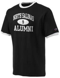 North Salinas High School Alumni