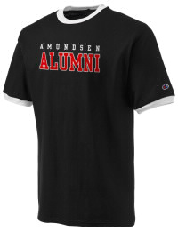 Amundsen High School Alumni