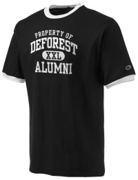 Deforest High School Alumni