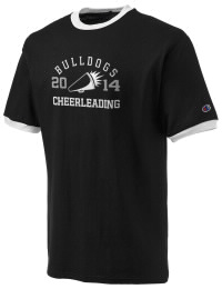 Belgreen High School Cheerleading