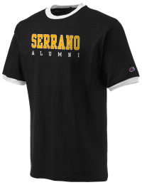 Serrano High School Alumni