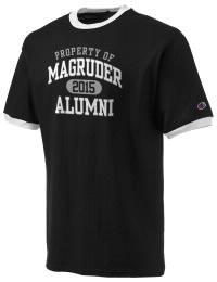 Magruder High SchoolAlumni