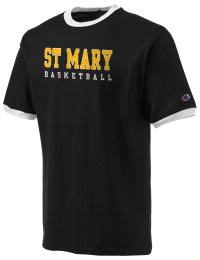 St Mary High School Basketball