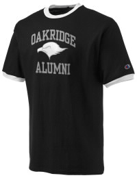 Oakridge High School Alumni