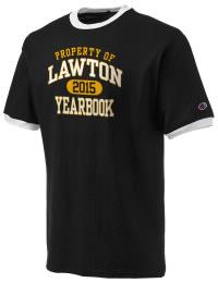 Lawton High School Yearbook