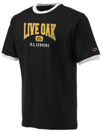 Live Oak High School Alumni