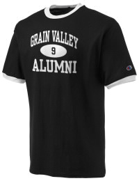 Grain Valley High School Alumni