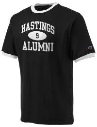 Hastings High School Alumni