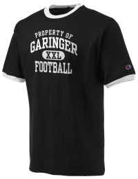 Garinger High School Football