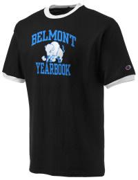 Belmont High School Yearbook