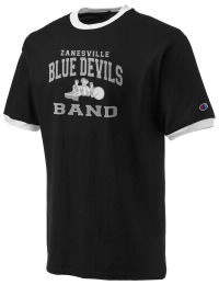 Zanesville High School Band