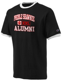 Preble Shawnee High School Alumni