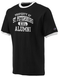 St Petersburg High School Alumni