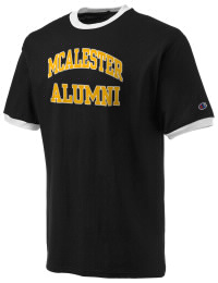 Mcalester High School Alumni