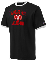 Glenbard East High School Alumni