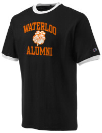 Waterloo High School Alumni