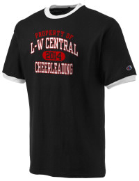 Lincoln Way Central High School Cheerleading