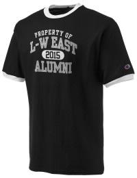 Lincoln Way East High School Alumni